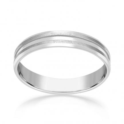 Mine Platinum Ring JIRL1012LPR