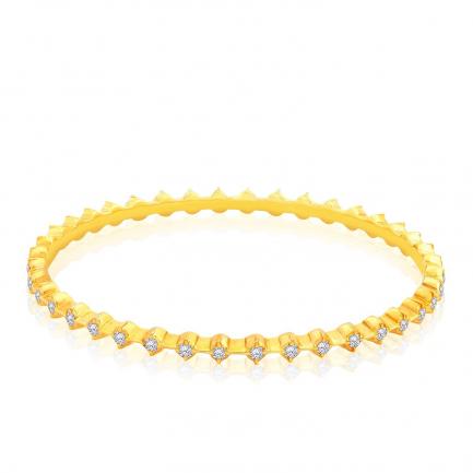 Mine Diamond Bangle KDBGB7991