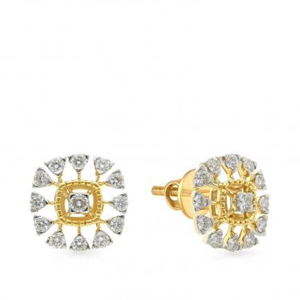 Mine Diamond Earring KGEKE200186