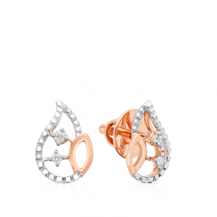 Mine Diamond Earring KGEKE300442