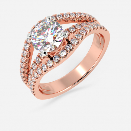 Mine Diamond Ring KR-JRS19131H