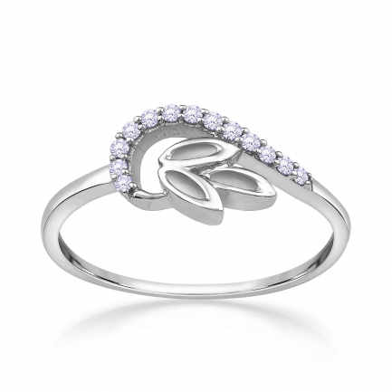 Mine Diamond Ring KRJRA977502