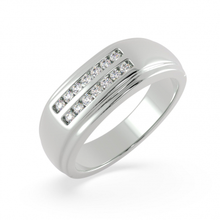 Mine Diamond Ring KRJRM36030H