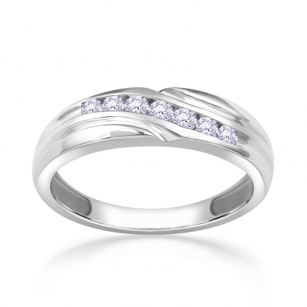 Mine Diamond Ring KRJRM36450Q