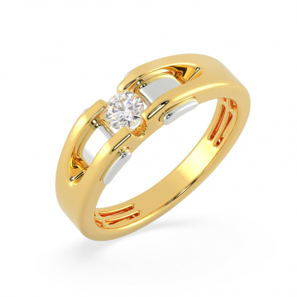 Mine Diamond Ring KRJRM39180F