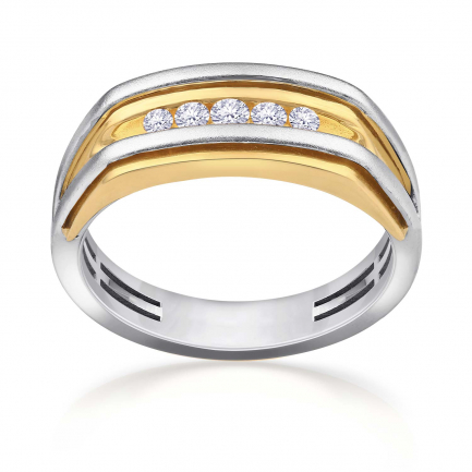 Mine Diamond Ring KRJRM39570S