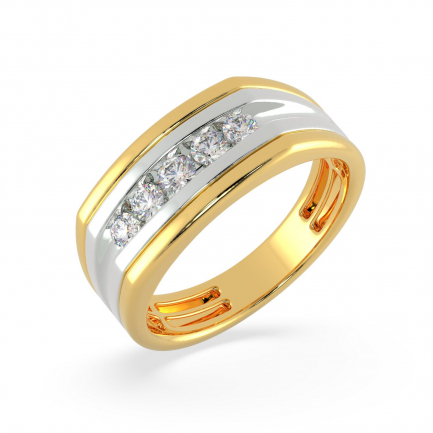 Mine Diamond Ring KRJRM39640H