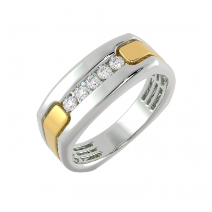 Mine Diamond Ring KRJRM39810Q