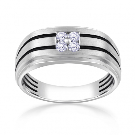 Mine Diamond Ring KRJRM39970Q