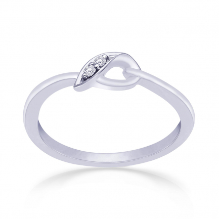 Mine Platinum Ring KRJRP01660W