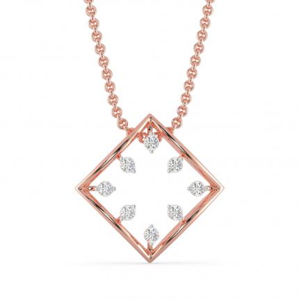 Mine Diamond Pendant MBPD10419
