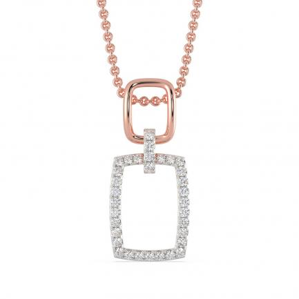 Mine Diamond Pendant MBPD10432