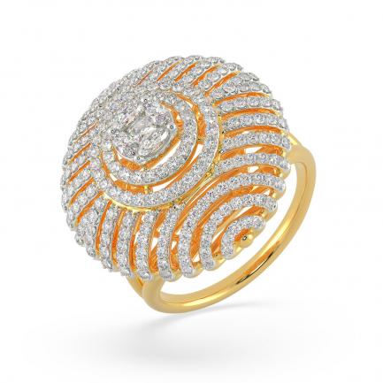 Mine Diamond Ring MBRG00767