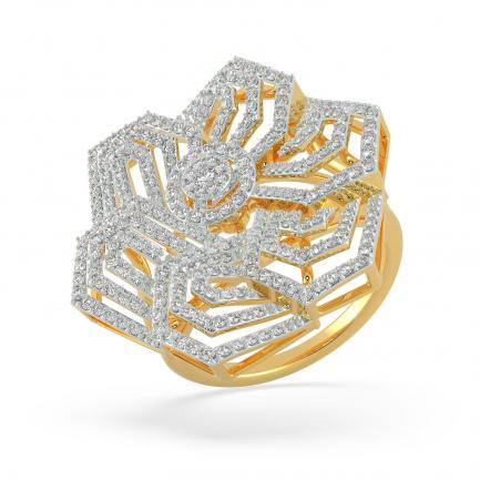 Mine Diamond Ring MBRG00768
