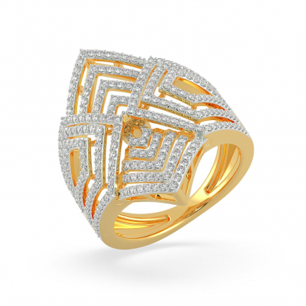 Mine Diamond Ring MBRG00769