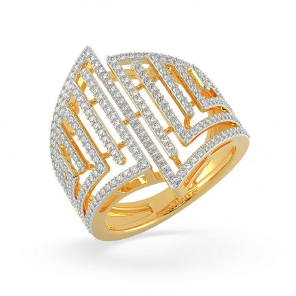 Mine Diamond Ring MBRG00770