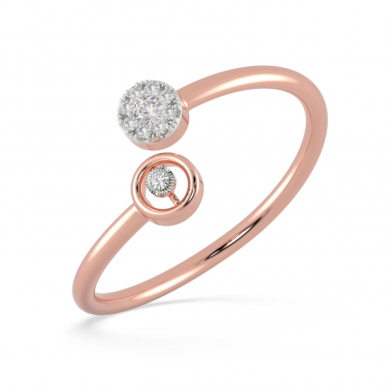 Mine Diamond Ring MBRG01231