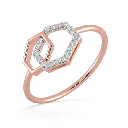 Mine Diamond Ring MBRG01250