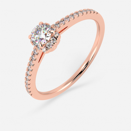 Mine Diamond Ring MBRG10112G