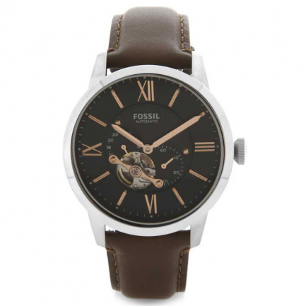 Fossil Men's Townsman Black Watch ME3061