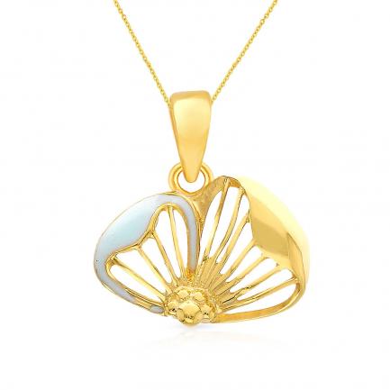 Malabar Gold Pendant MGFDZPD0025