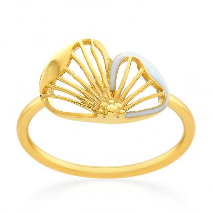 Malabar Gold Ring MGFDZRG0025