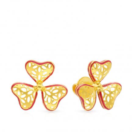 Malabar Gold Earring MGFNOEG0046