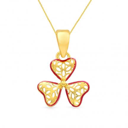 Malabar Gold Pendant MGFNOPD0046
