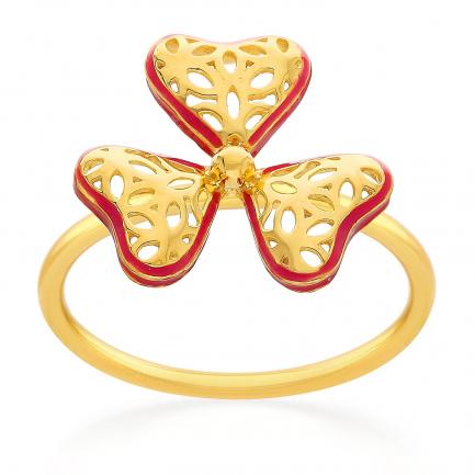 Malabar Gold Ring MGFNORG0046