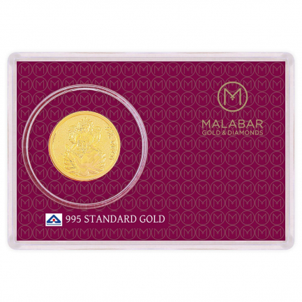 Gold Coins Gold Coins 995 MGLX1995B
