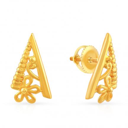 Starlet Gold Earring MHAAAAAETFVM