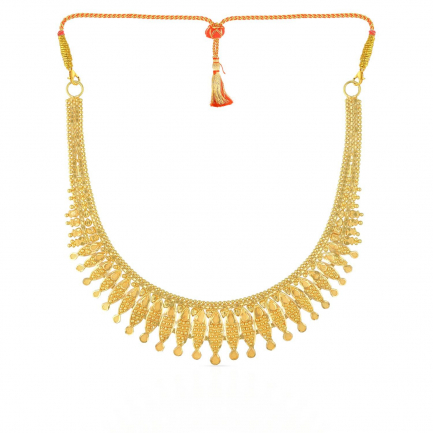 Malabar Gold Necklace MHAAAAAHQAZM
