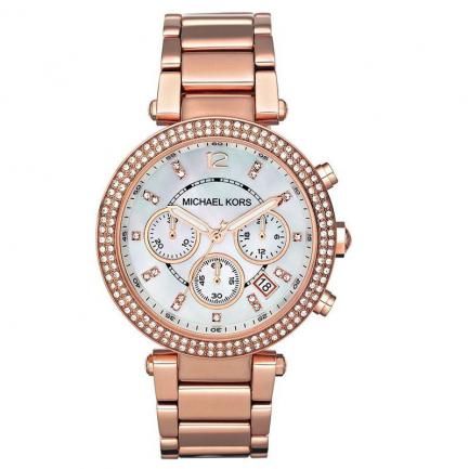 Michael Kors Women's Parker Watch MK5491I