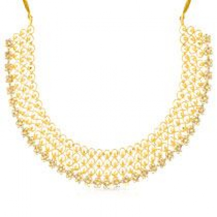 Era Uncut Diamond Necklace NEERHDCESUA224