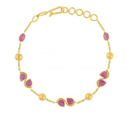 Precia Gemstone Bracelet NYO112