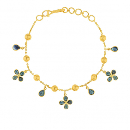 Precia Gemstone Bracelet NYO119