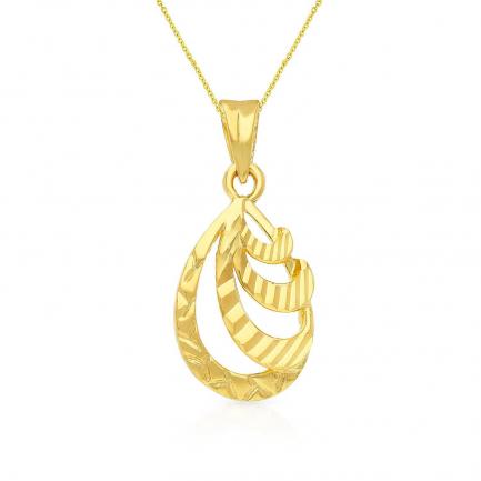 Malabar Gold Pendant PDSKGP1024