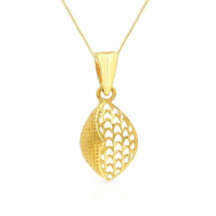 Malabar Gold Pendant PDSKGP1716