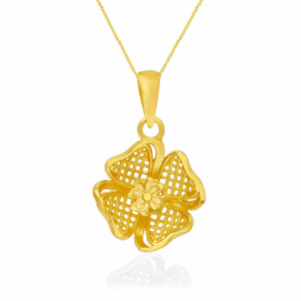 Malabar Gold Pendant PDSKSNP383A