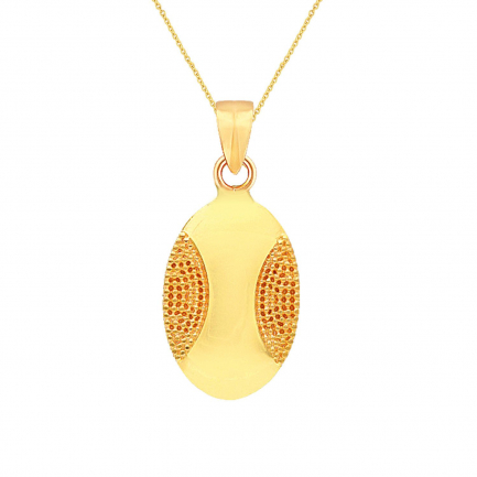 Malabar Gold Pendant PDSKSNP546A
