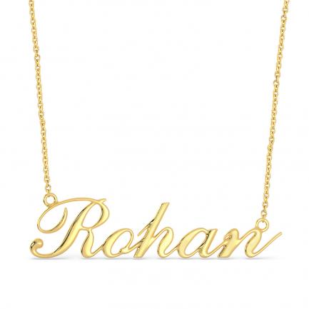 Malabar Gold Personalise Pendant PRPDNM005