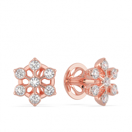 Mine Diamond Earring PSE-CE-10202