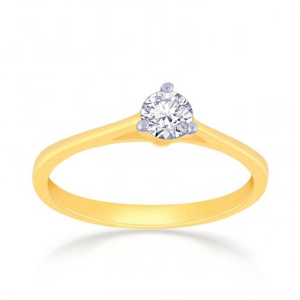 Mine Diamond Ring R551161