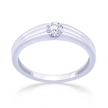 Mine Diamond Ring R55521
