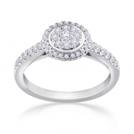 Mine Diamond Ring RG37900