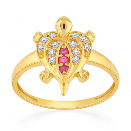 Precia Gemstone Ring RGKNGM006