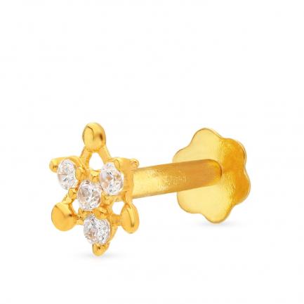 Malabar Gold Nosepin SKYDZNP0068