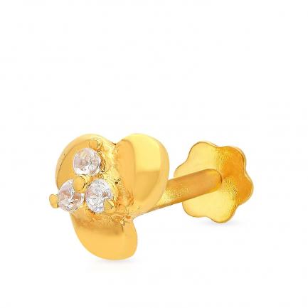 Malabar Gold Nosepin SKYDZNP0086