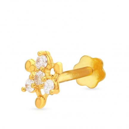 Malabar Gold Nosepin SKYDZNP0094