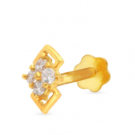 Malabar Gold Nosepin SKYDZNP0110